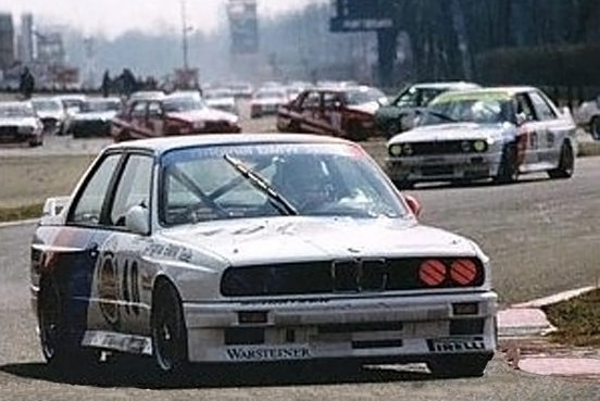 BMW Group A