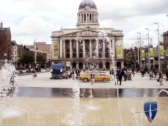 Nottingham Heritage Day 2011