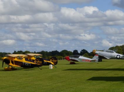 Sywell 2015